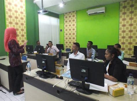 Manajemen Perkantoran Filosofikonsep Dan Aplikasi mprm timor leste pelatihan administrasi perkantoran modern