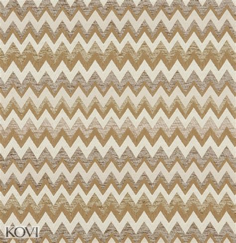 Chevron Upholstery Fabric Aztec Beige And Gold Chevron Country Southwestern Brocade