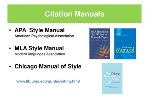 elements of an article citation