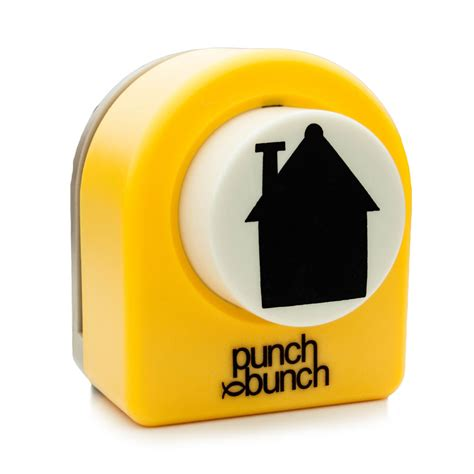 punch house large punch house crafter s toy box