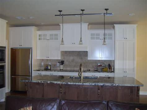 pendant track lighting for kitchen 16 functional ideas of track kitchen lighting