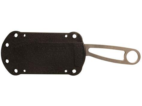 becker bk24 ka bar bk24 becker d eskabar fixed blade knife 3 25 drop