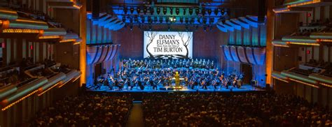 danny elfman tickets danny elfman s music from the films of tim burton