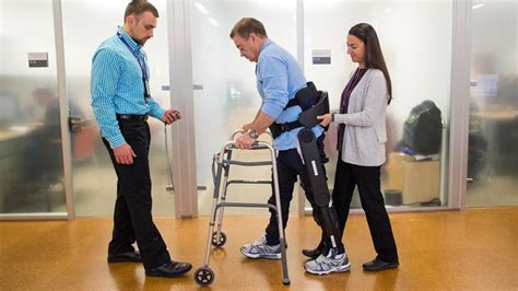 Detox In Hospital by Rehabilitation In Spinalcord Injury Cfaar