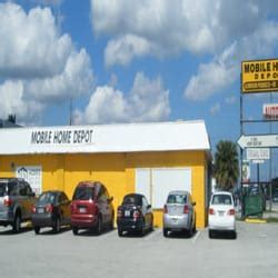 home depot palm florida