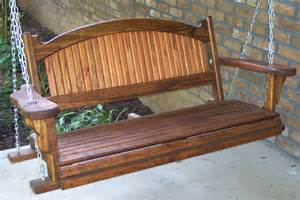 Patio Swing Plans by Download Free Easy Porch Swing Plans Plans Free