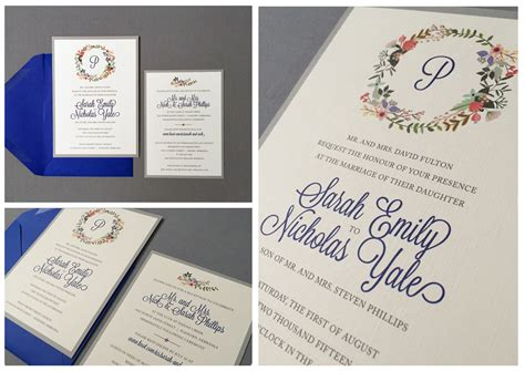 Wedding Invitations Des Moines by Wedding Invitations West Des Moines Iowa Mini Bridal