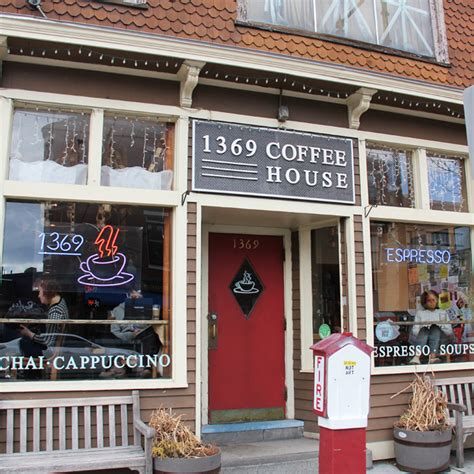 Boston Coffee House by 1369 Coffee House Best Coffee Shop In Boston