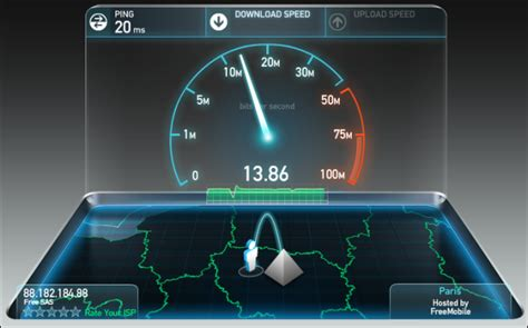 speed testa how to test if your isp is throttling your connection