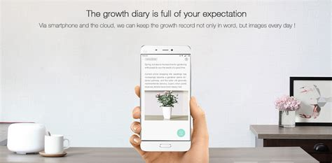 Custom White Flower Xiaomi Mi 2 3 4 5 Redmi 1s 2s Note Note2 original xiaomi mi plants monitor flower plants tester mi plants sensor with bluetooth