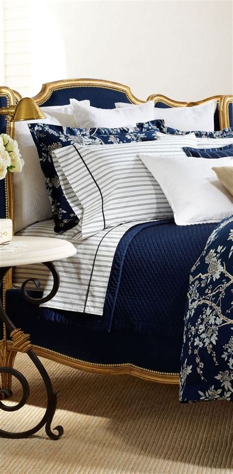 ralph lauren striped comforter lovely ralph lauren striped sheets with navy quilt and