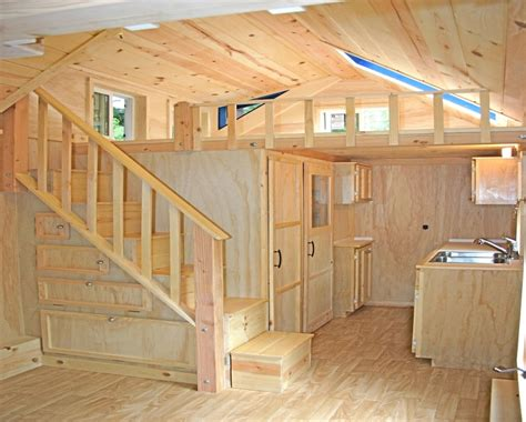 2 story tiny house plans tiny house stair storage interior view big tiny house living hgtv tiny house big