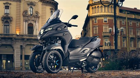 yamaha tricity  prezzo  disponibilita dello scooter