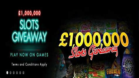 Million Pound Giveaway - million pound giveaway launches at bet365 gambling com