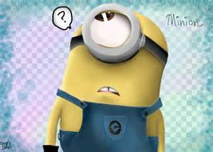 confused minion furubaluver101 celebrity drawing