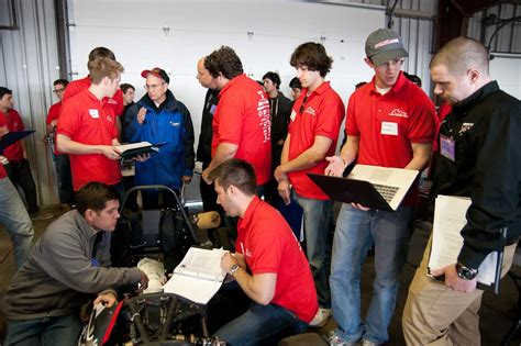 design event fsae 187 events