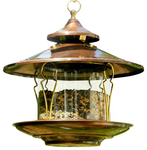 Outside Bird Feeders Northern Garden Bird Feeder Traditional Bird Feeders