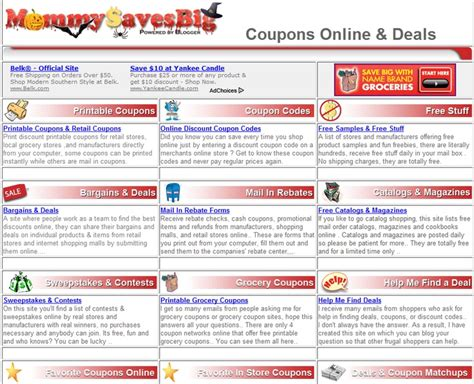 good website for printable grocery coupons 1000 images about coupons on pinterest a website