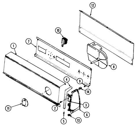 Admiral Dryer Parts Diagram | Admiral Dryer Wiring Diagram 28 Wiring Diagram Images Gambarsurat Com