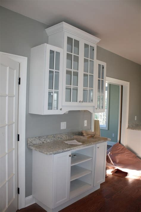 sea paint color dining room bar kitchen