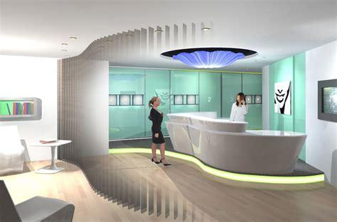 Apartment Design studie arztpraxis stamm planungsgruppe