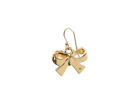 Viva Finishing Touch kate spade new york finishing touch wire earrings
