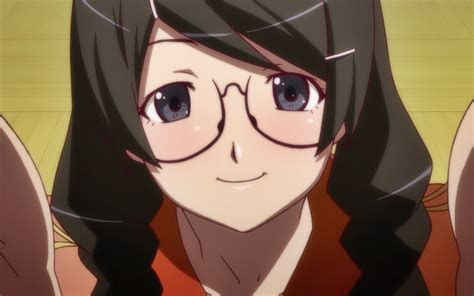 Hanekawa best girl