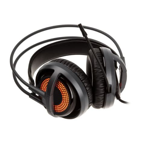 Dijamin Steelseries Siberia V3 Black steelseries siberia v3 prism black gapl 575 from wcuk