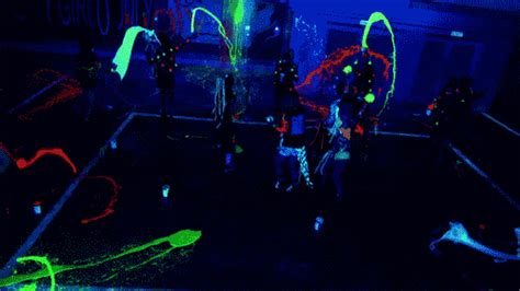 Detox Glow Paint Gif glow paint gifs find on giphy