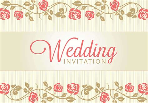 invitation designs download free free wedding invitation background images wallpaper