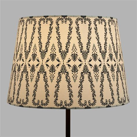 world market l shades woodland print accent l shade world market