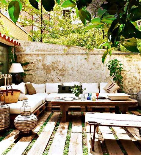 Amenagement Petit Jardin by Am 233 Nagement Petit Jardin 99 Id 233 Es Comment Optimiser L Espace