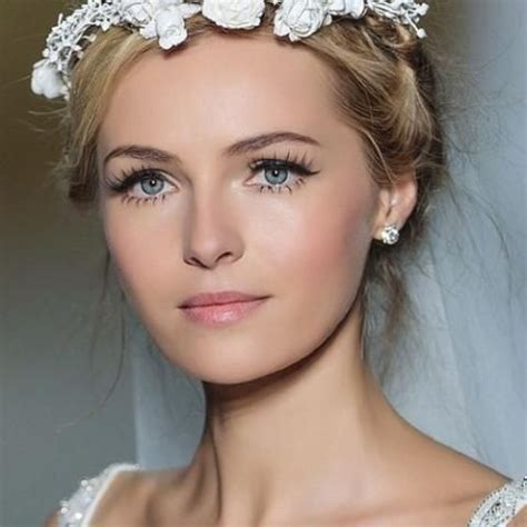 25  best ideas about Wedding day makeup on Pinterest   Day