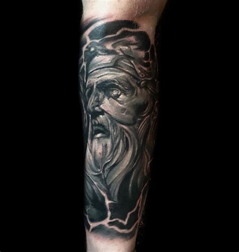 testament tattoo best 25 zeus ideas on zues