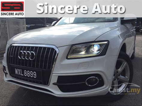 how cars engines work 2012 audi q5 seat position control audi q5 2012 tfsi 2 0 in selangor automatic suv white for rm 150 777 3821909 carlist my