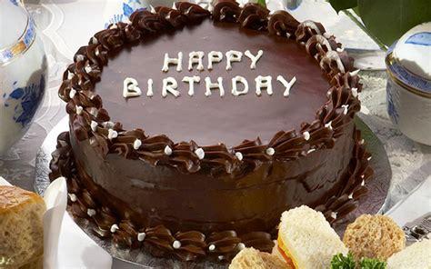 Chocolate Birthday Cake by Elizabeth Ii S Birthday Chocolate Cake Recipe Food