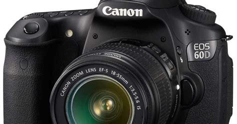 Kamera Canon Eos 60d Di Jakarta harga eos 60d newhairstylesformen2014