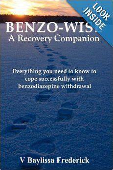 Best Way To Detox From Benzos by 67 Best Images About Benzodiazepines On