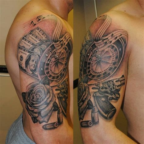 75 best money tattoo designs amp meanings get it all 2018