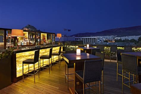 Top Bars In Athens top 6 roof garden bars in athens greeka