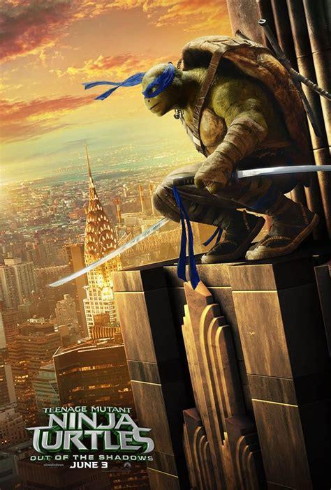 film gratuit ninja turtles teenage mutant ninja turtles 2 posters take to the skies