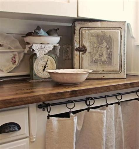 under sink curtain kitchen cabinet and curtain shabby chic kitchen excuse me drool
