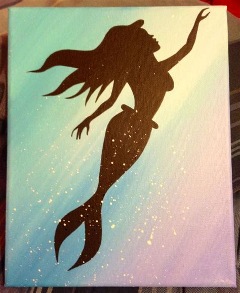 mermaid silhouette tattoo best 25 mermaid silhouette ideas on