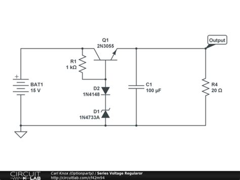 c945 transistor function voltage regulator driving a power transistor with 2sc945 electrical engineering stack exchange