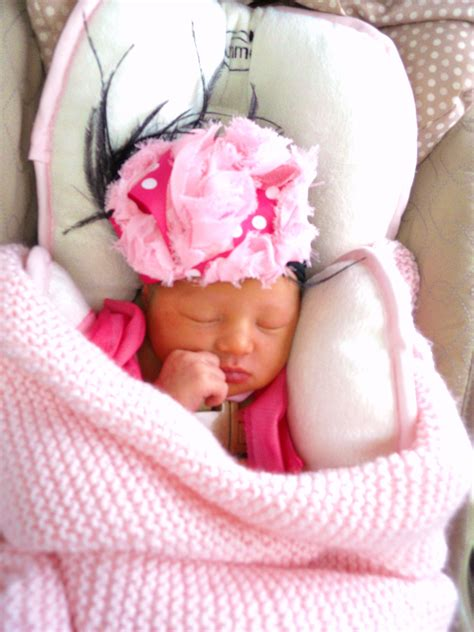 Newborn Coming Home by Coming Home For Baby Mod School