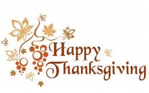Thanksgiving Date Us Happy Thanksgiving Closedthe Jazz Corner