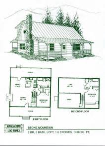 small cabin floor plans log cabin floor plans with loft