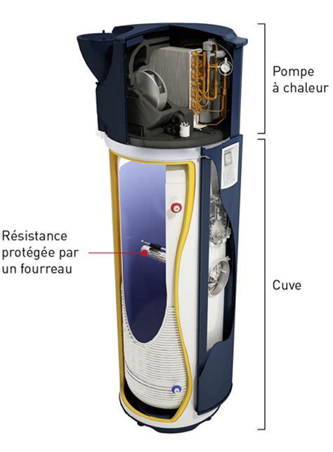 Chauffe Eau Electrique Comment ça Marche 3063 by Comment 231 A Marche Un Chauffe Eau Thermodynamique