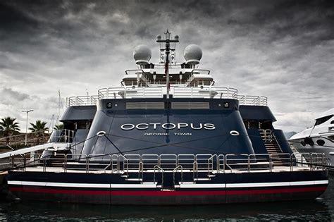 octopus yacht layout octopus yacht design