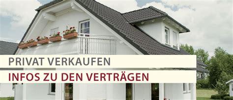 Privat Immobilien Verkaufen by Ratgeber Immobilien Privat Verkaufen